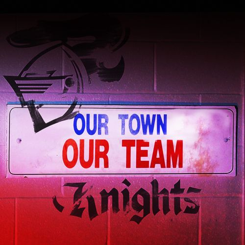 NRL Newcastle Knights: Our Town Our Team