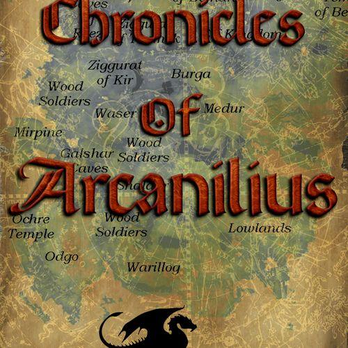 The Chronicles of Arcanilius