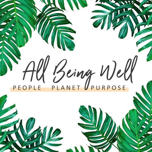 All Being Well - Yoga, Mindfulness, Natural Health + Wellness