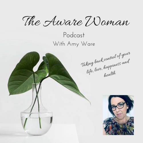 The Aware Woman Podcast