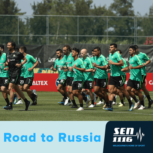 Road to Russia