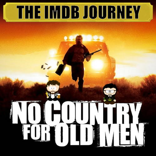 11 No Country For Old Men W Ready Player One You Were Never