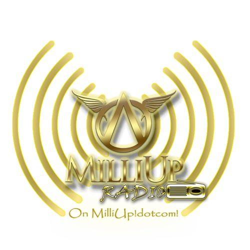 The MilliUp Radio Podcast Show