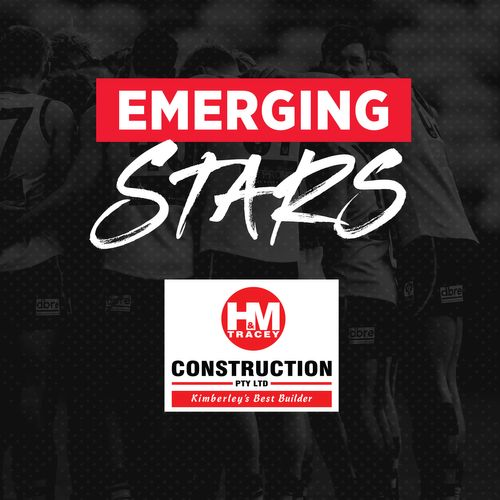 H&M Tracey Emerging Stars