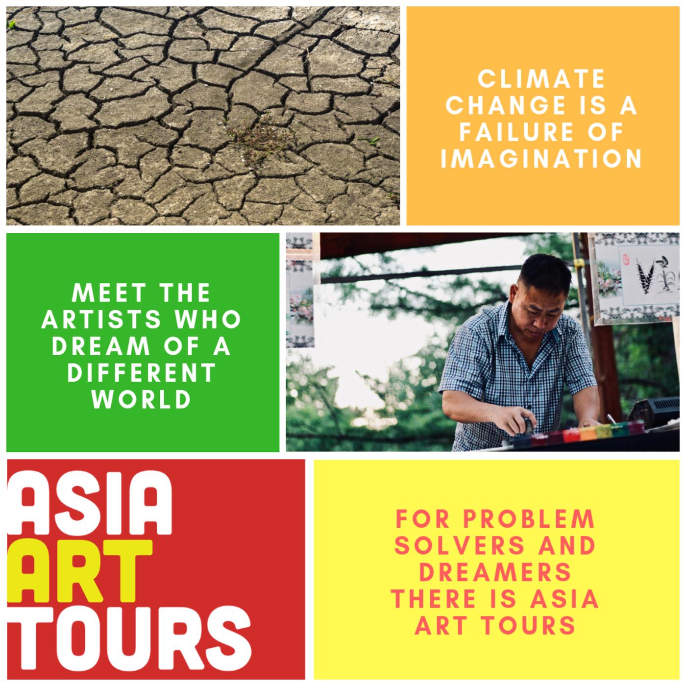 The Arts of Travel - Whooshkaa
