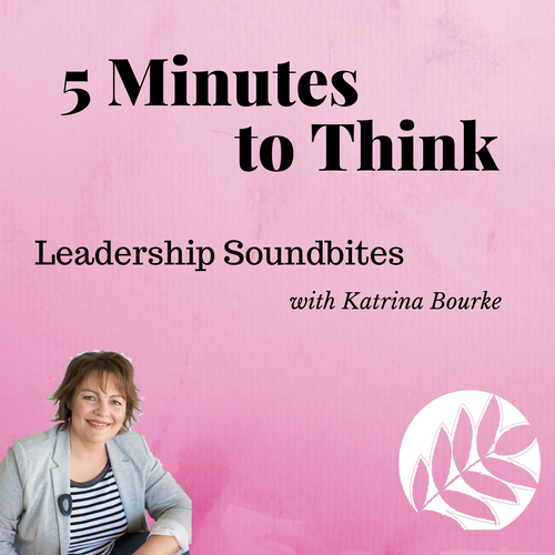 5 Minutes to Think