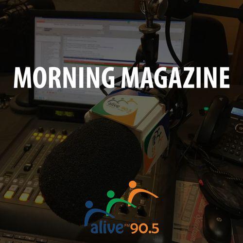 Morning Magazine Interviews