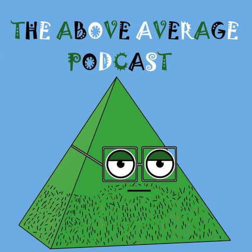 The Above Average Podcast Whooshkaa Free Podcaster Hosting And