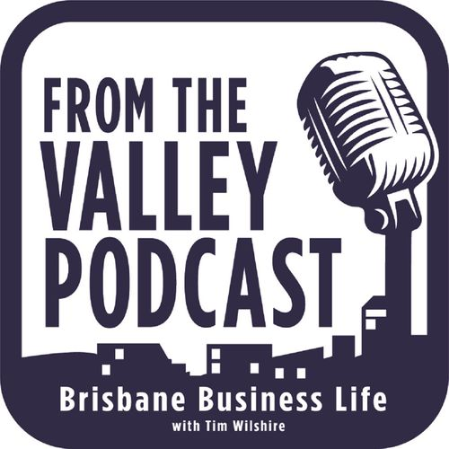 From The Valley Podcast