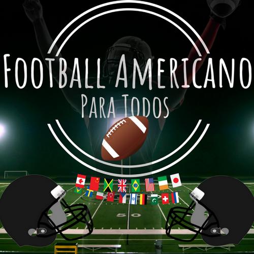 Football Americano Para Todos