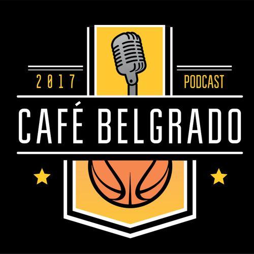Podcast Café Belgrado