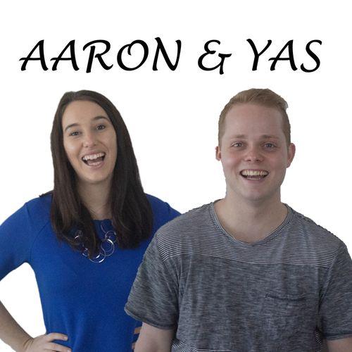 Aaron & Yas
