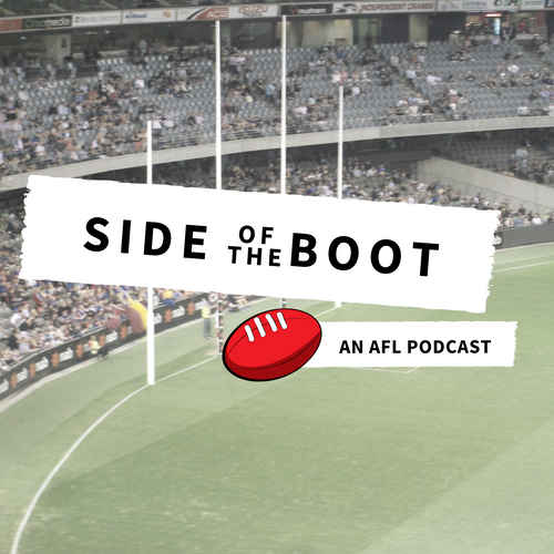 Side of the Boot