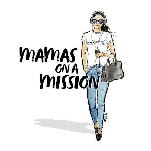 Gabrielle Nancarrow - Founder of Gather - s.1 | e.9: Mamas on a Mission on Whooshkaa