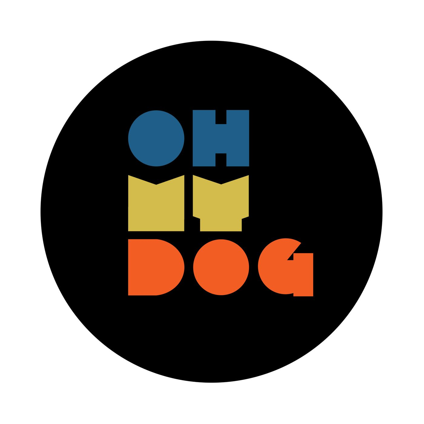 Neil, Sadie and the Wolves - Oh My Dog