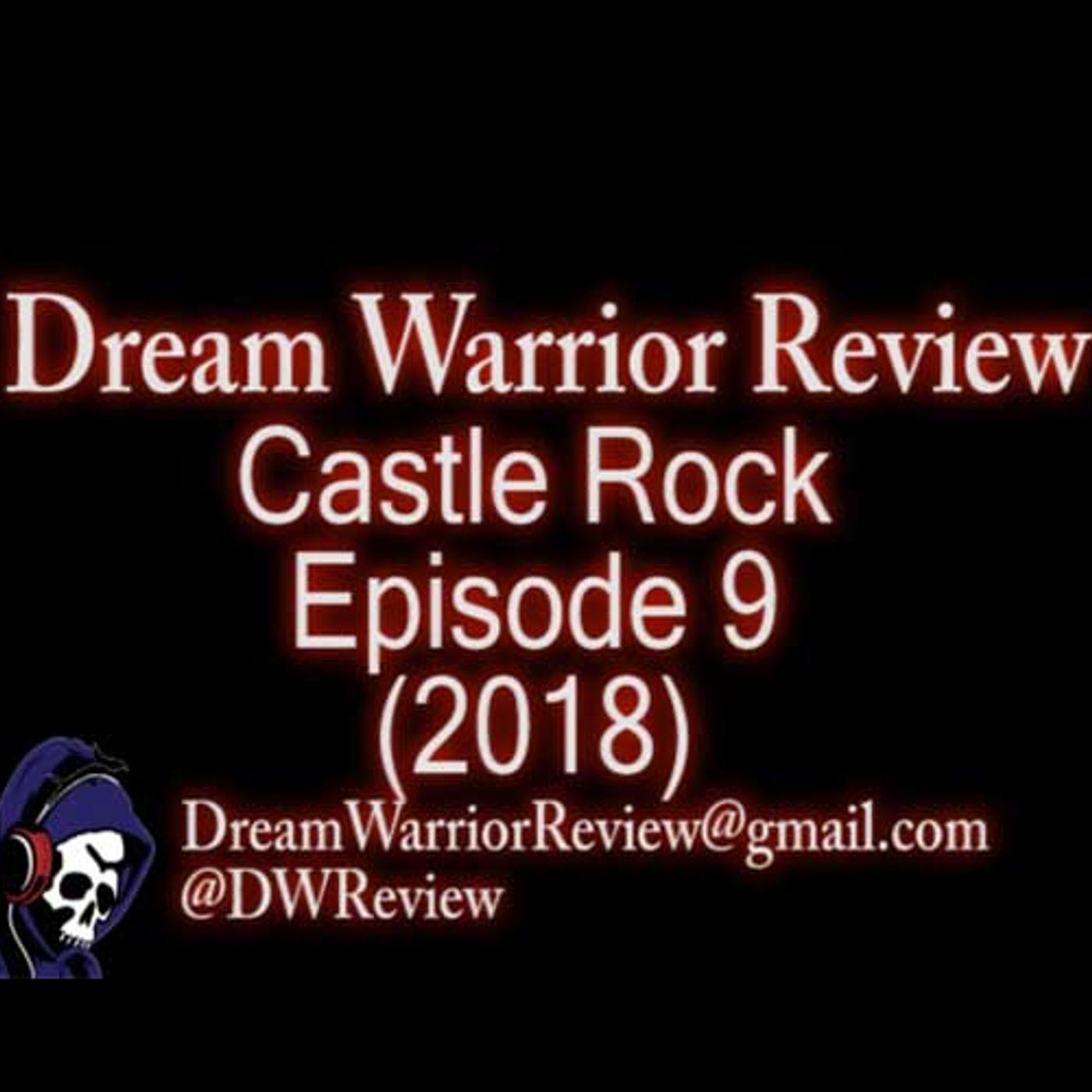 DWR 111 Castle Rock - Episode 9 Henry Deaver - Fever - Whooshkaa
