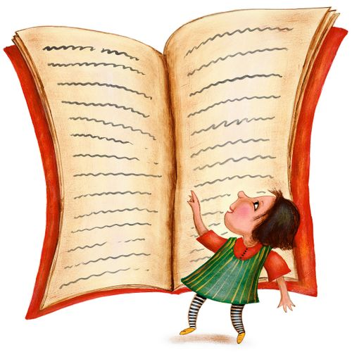 Children and Adolescent Literature