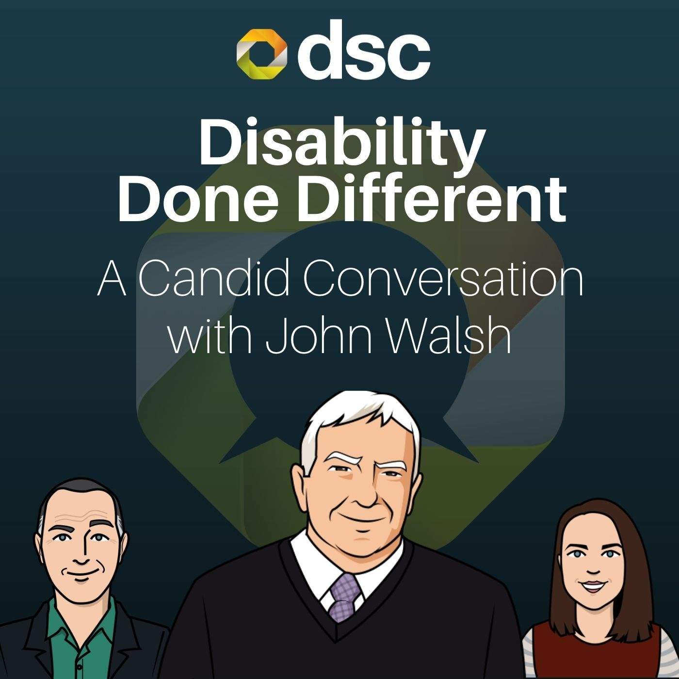 John Walsh on...More than Independent Assessments