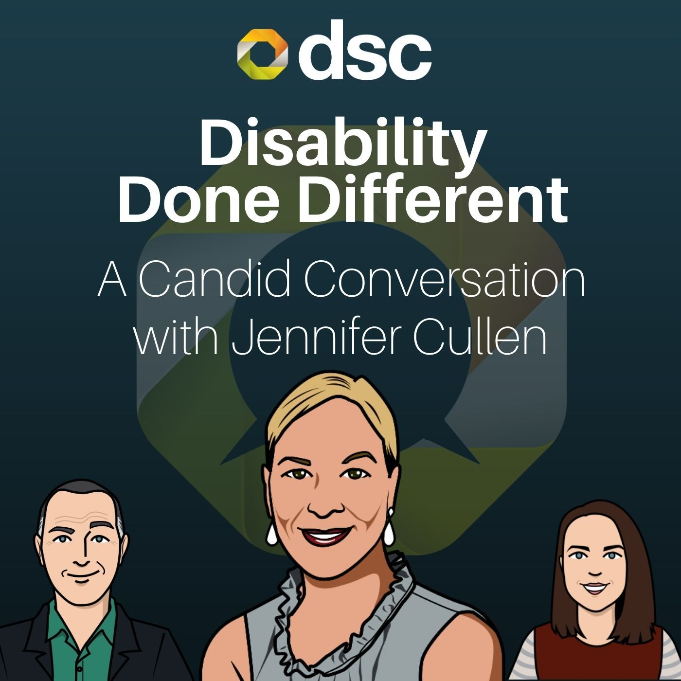 Jennifer Cullen on...being a proud Aboriginal woman and CEO of Synapse
