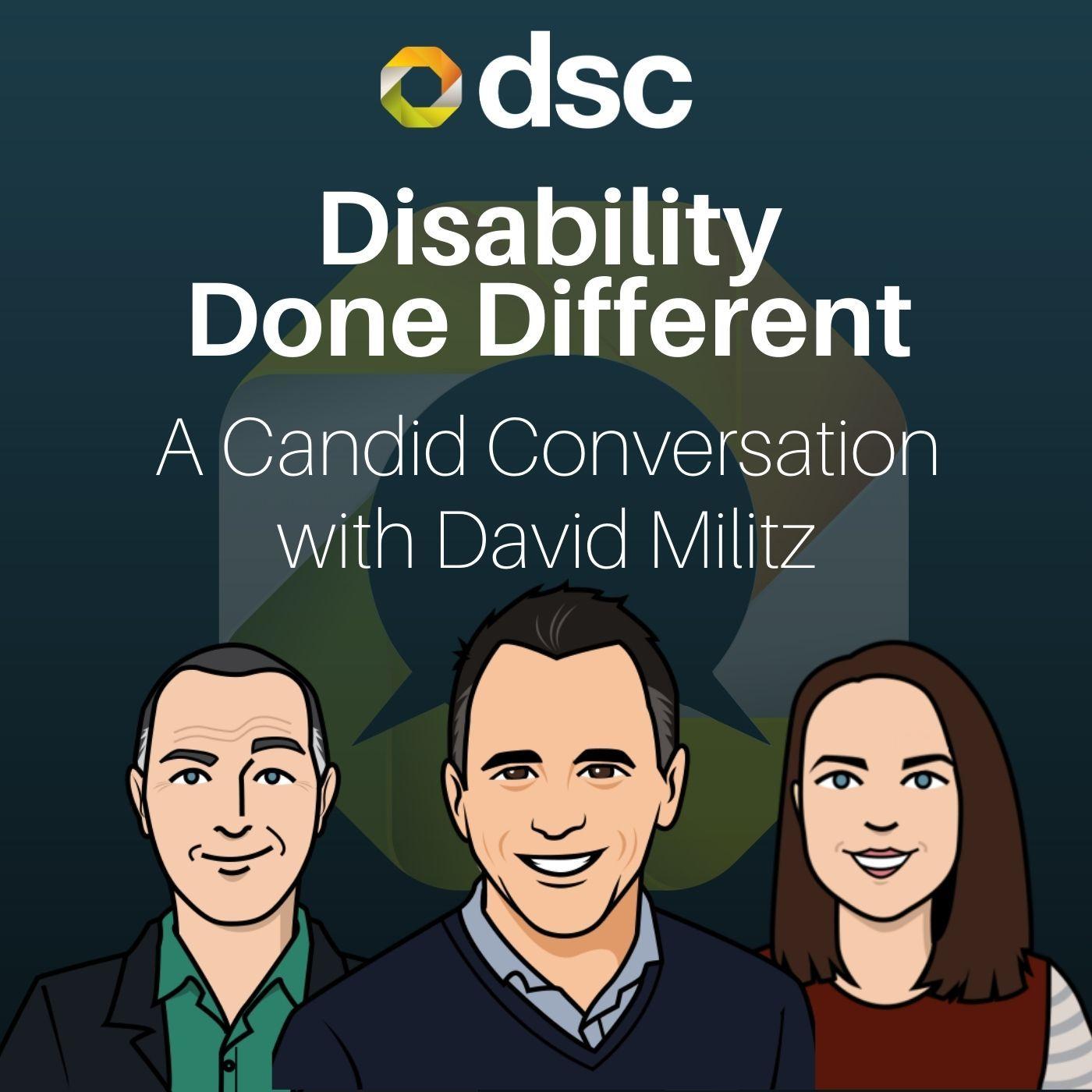 David Militz on...the politics of Caring