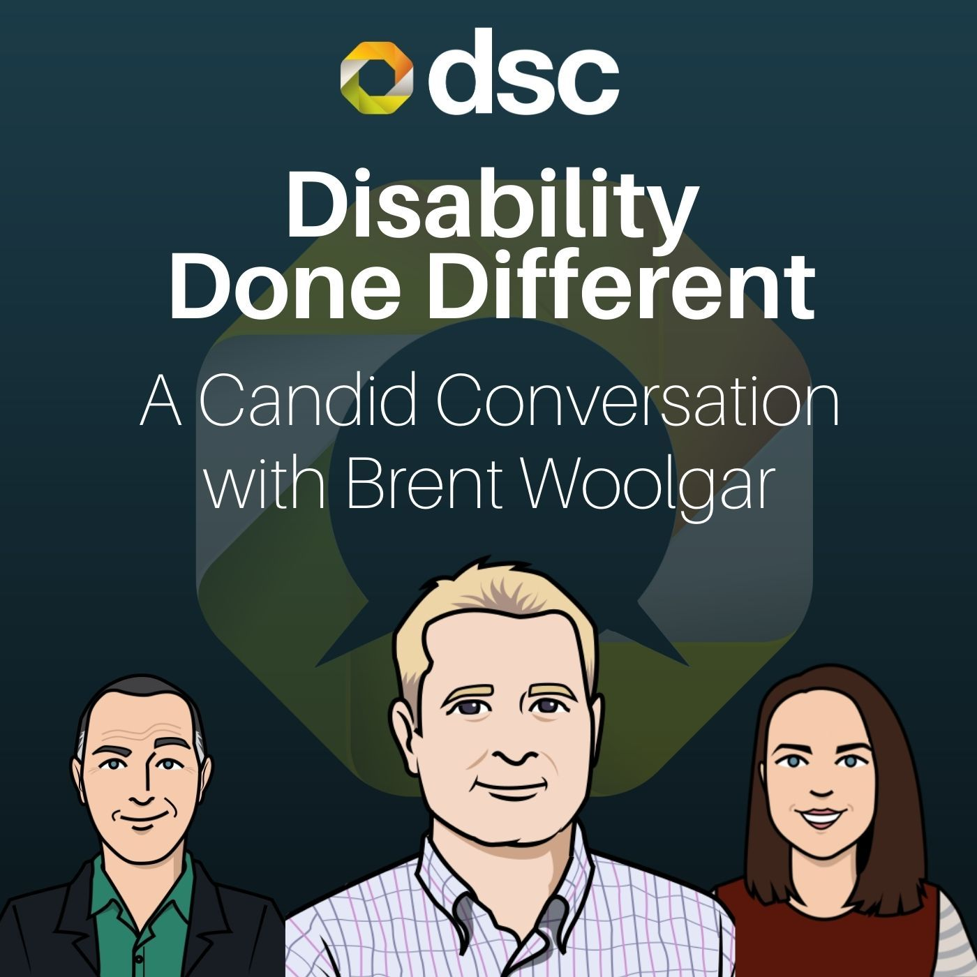 Brent Woolgar on...living with your pants on fire