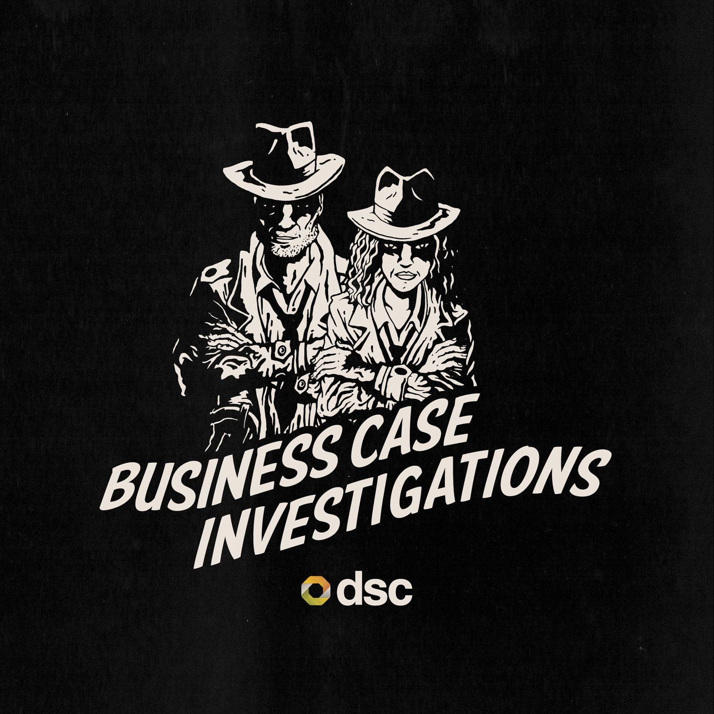 Business Case Investigations - Believing in People
