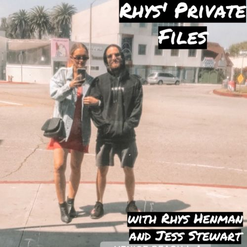 Rhys' Private Files