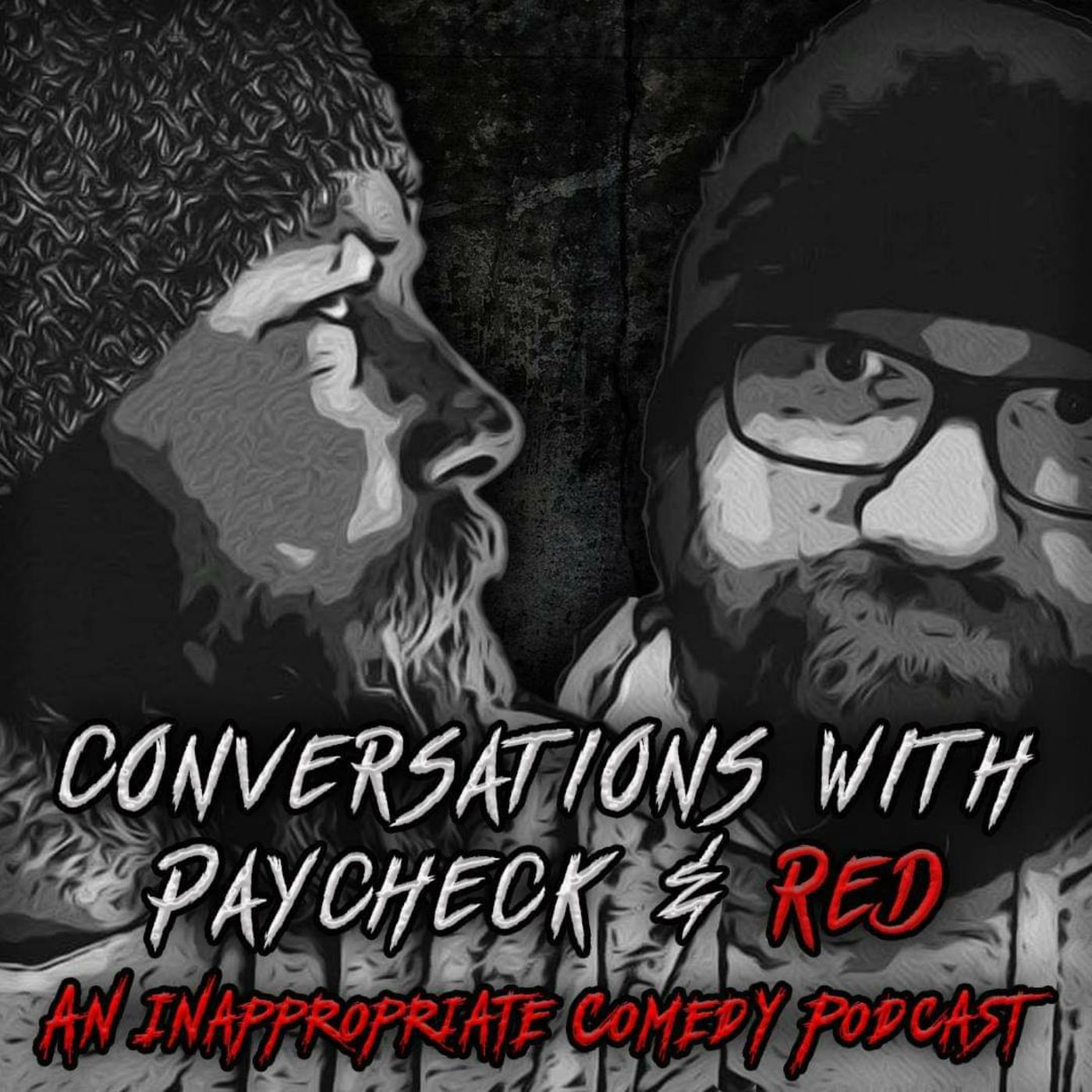 Conversations with Paycheck and Red - Whooshkaa