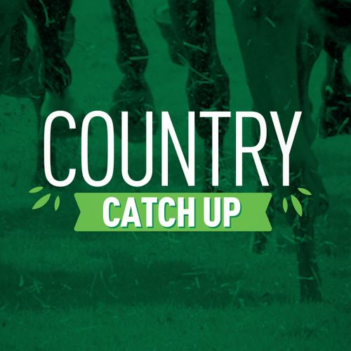 Country Catch Up