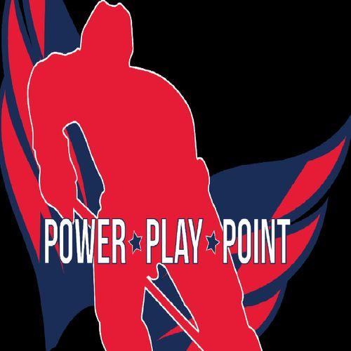 Powerplay Point Podcast