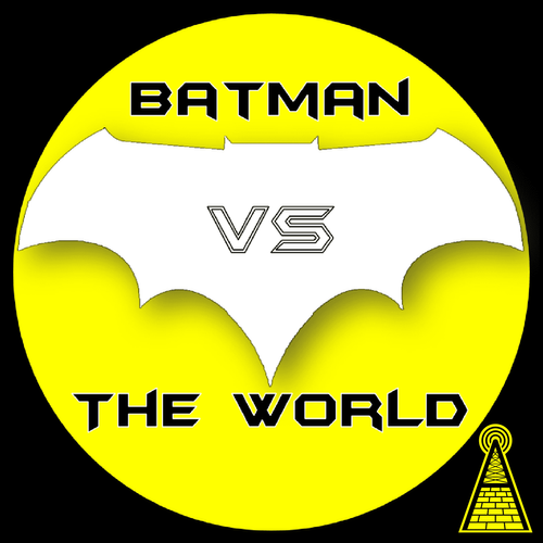 Batman Vs The World
