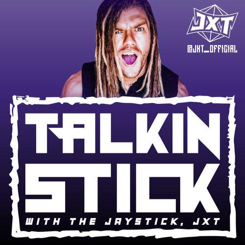 Talkin Stick