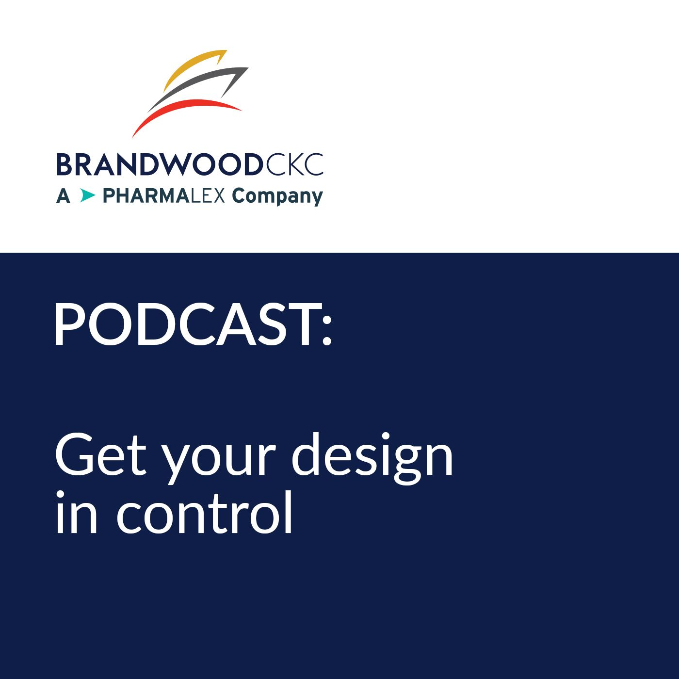 Get Your Design In Control