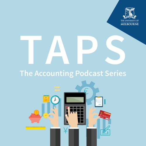 TAPS: The Accounting Podcast Series