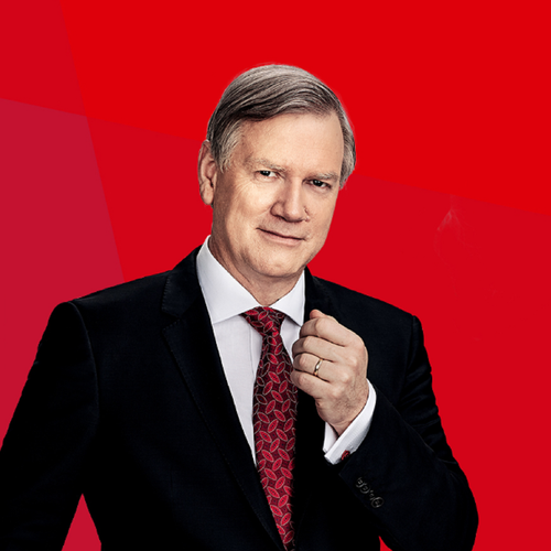 The Andrew Bolt Podcast