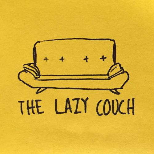The Lazy Couch - An Australian technology podcast