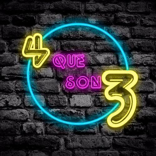4 Que Son 3