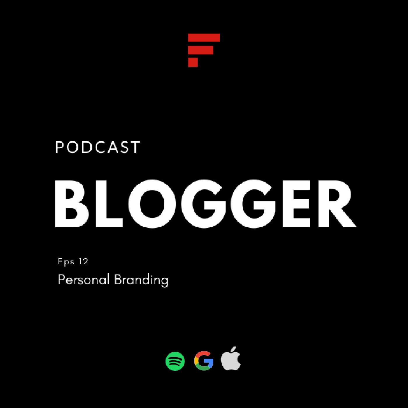 EPS12: Personal Branding