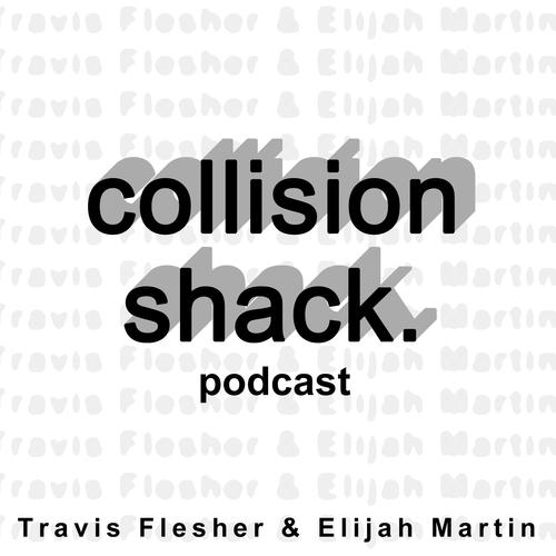 Collision Shack - Whooshkaa