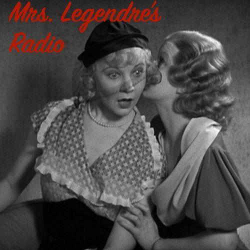 Mrs. Legendre's Radio