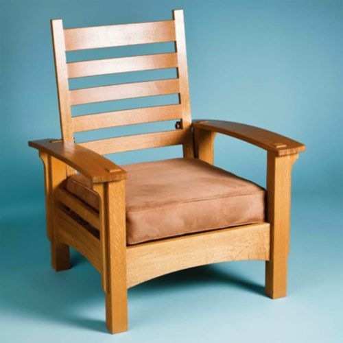 How To Make A Wooden Chair Diy Woodworking Projects Plans