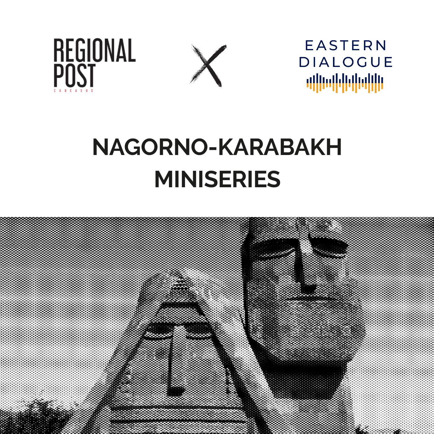 Trailer - Regional Post's Nagorno-Karabagh War Special Edition Miniseries.