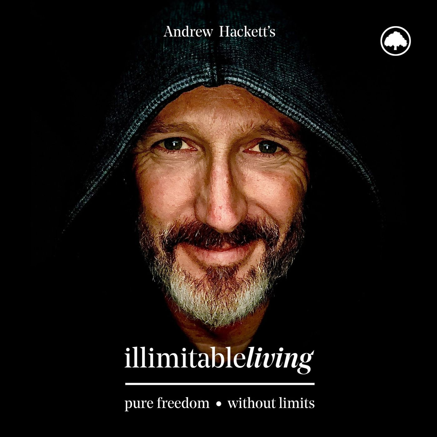 Andrew Hackett's Illimitable Living podcast show image