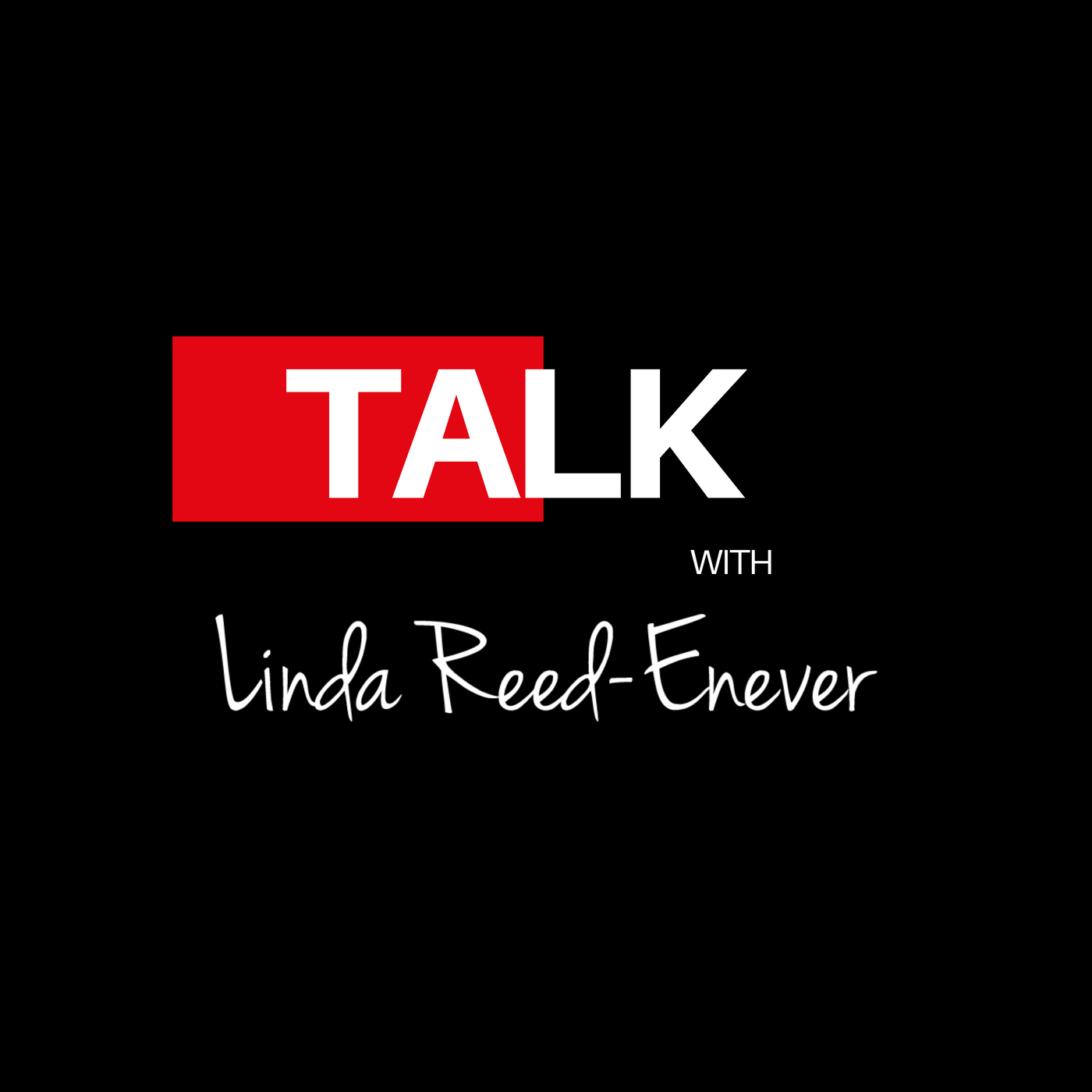 Talk with Linda Reed-Enever
