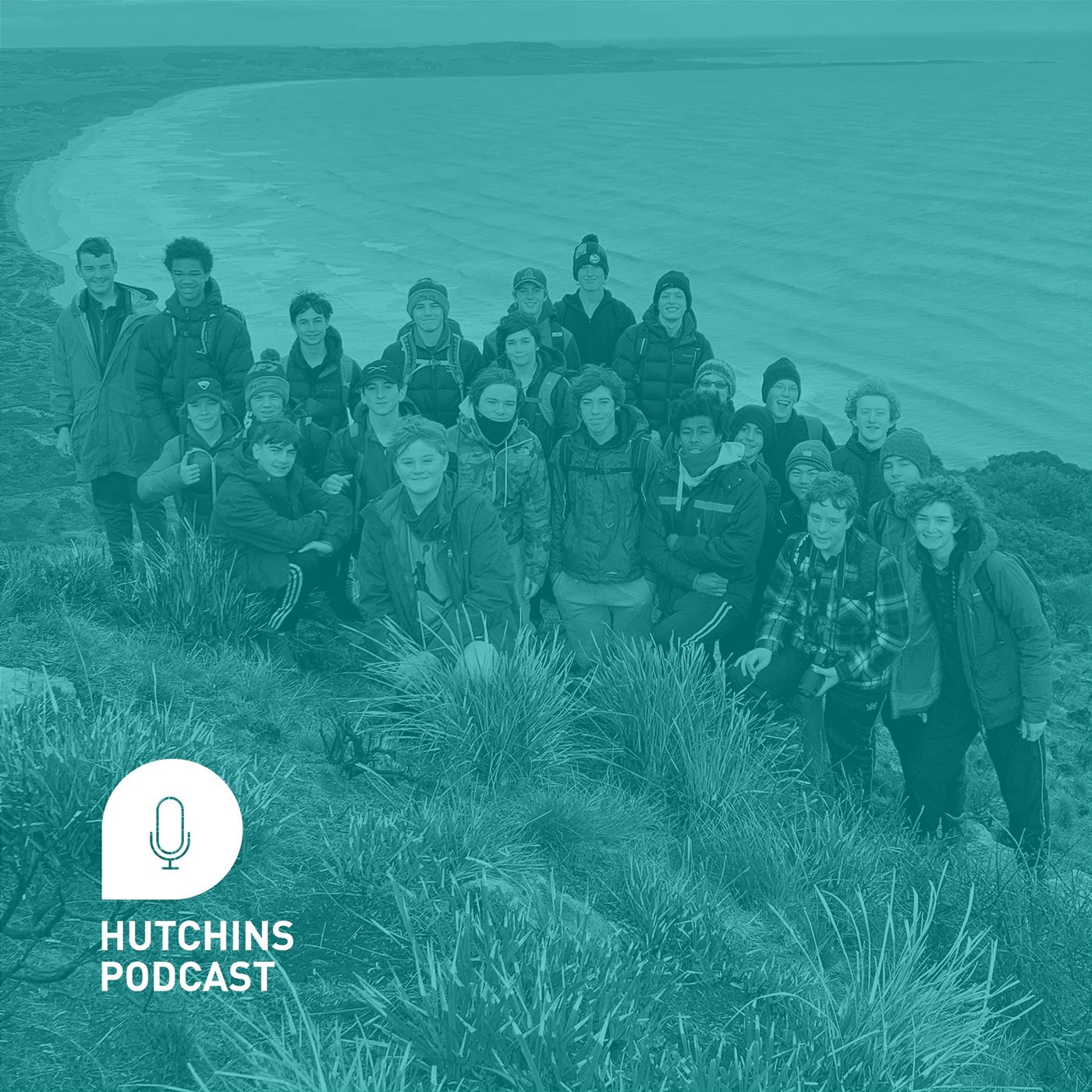 Hutchins Podcast – Power of 9 Tiwi group 2021