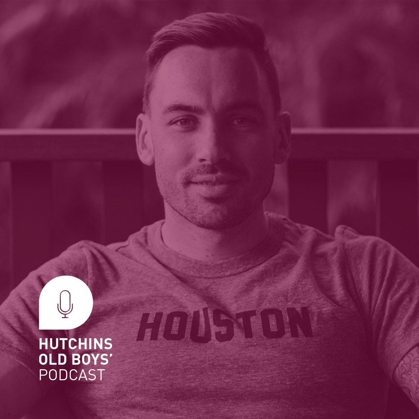 Hutchins Old Boys' Podcast – Ollie Geale ('12) chatting with Jesse O'Hara ('05)