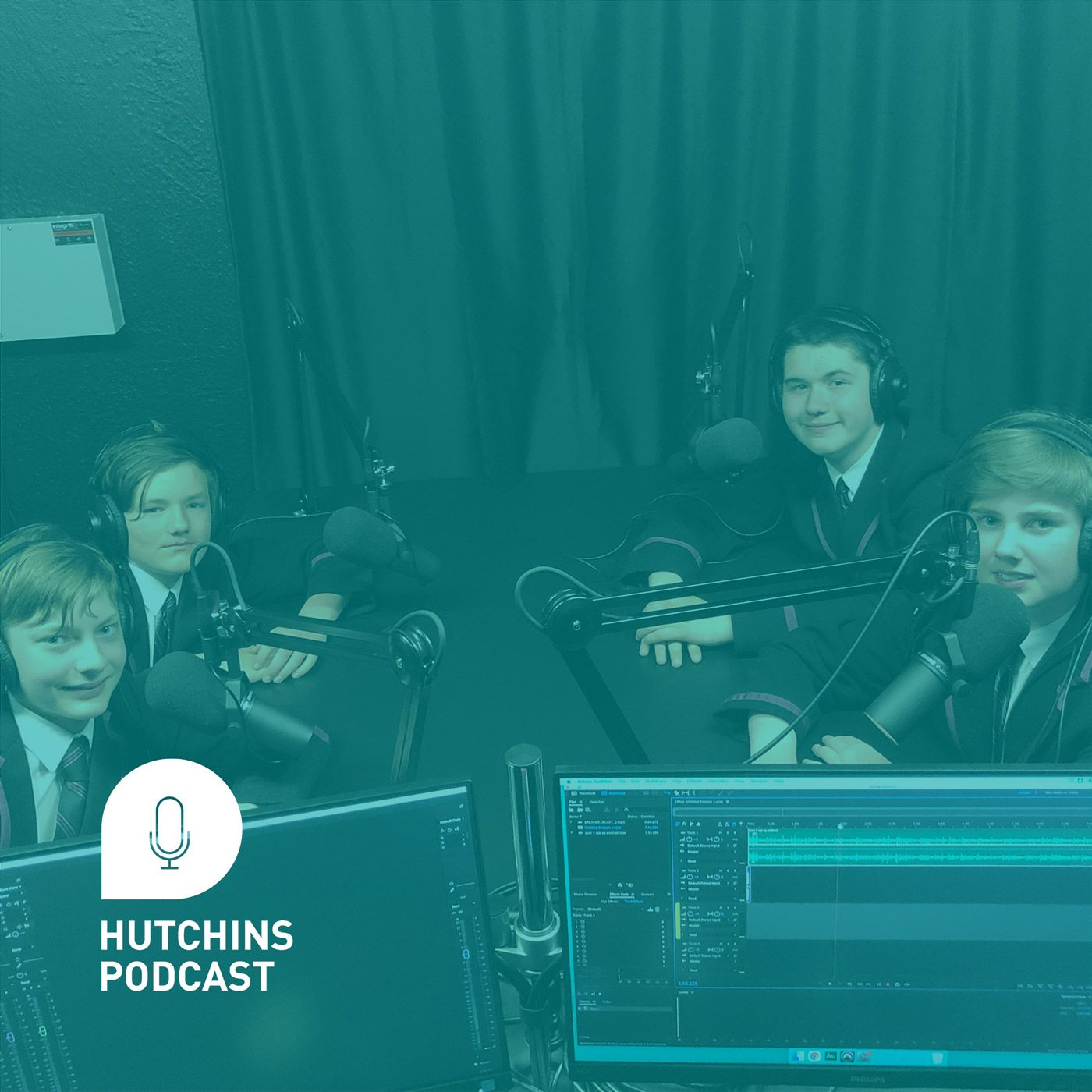 Hutchins Podcast – Year 7 Wrap Up 2020