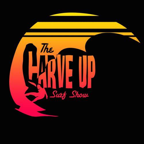 The Carve Up Surf Show